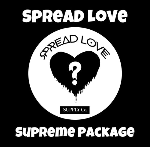 Spread Love Supreme Package Bundle
