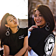 Spread Love Supply x Betty Elrod Photography Classic True Fit Tee Collab