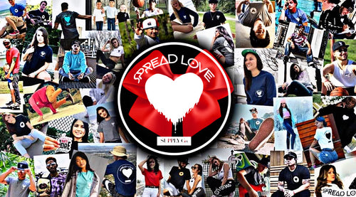 Spread Love Supply Co. Gift Card
