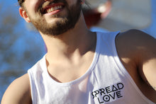 Spread Love Men's Tank Top