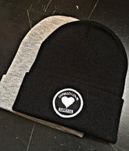 Spread Love Knit Cuffed Beanie
