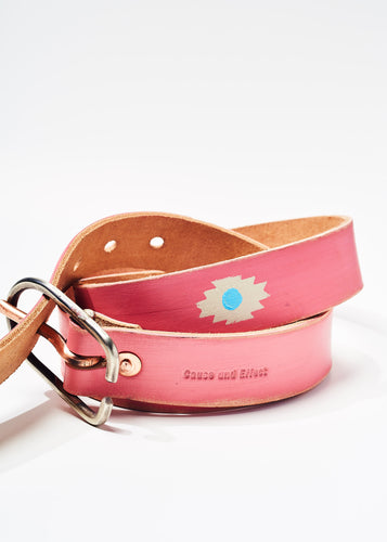 South West Style Belt