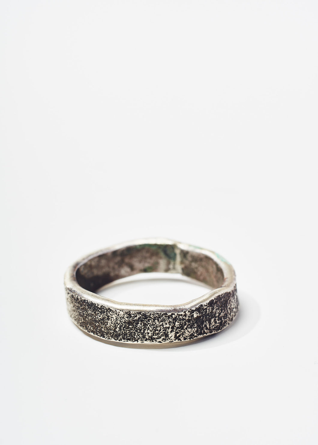 Rock Beaten Ring