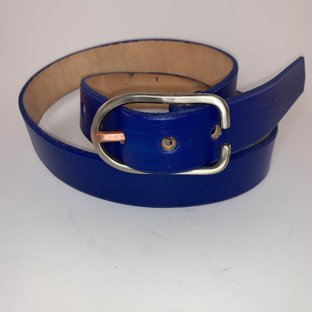 Egyptian Blue Belt