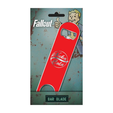 Fallout 4 Nuka Cola Bar Blade Bottle Opener