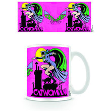 Load image into Gallery viewer, DC Comics Originals Catwoman Mug
