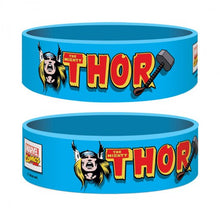 Load image into Gallery viewer, Marvel Heroes Wristband