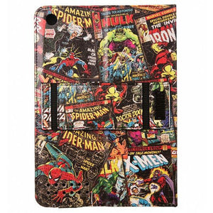 Marvel Black Comic Covers iPad Mini Case