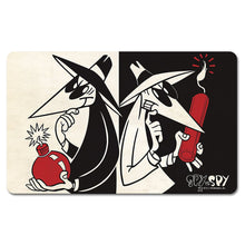 Load image into Gallery viewer, Spy Vs Spy Bomb & Dynamite Breakfast Cutting Board
