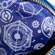 Load image into Gallery viewer, Doctor Who Tardis Wash Bag