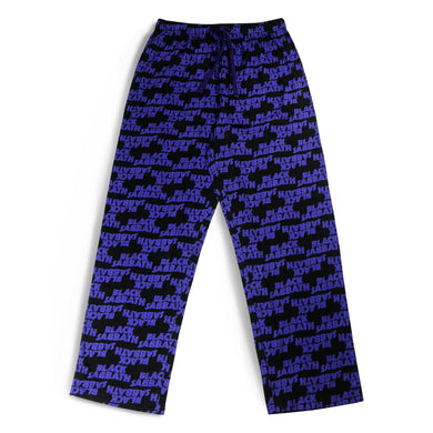 Black Sabbath Lounge Pants
