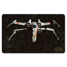 Load image into Gallery viewer, Star Wars X-Wing Fighter Breakfast Cutting Board
