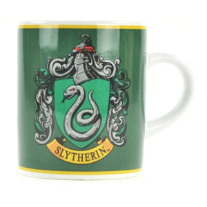 Harry Potter Slytherin Crest Mini Espresso Mug