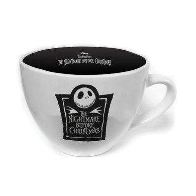 The Nightmare Before Christmas Large Coffee Cup