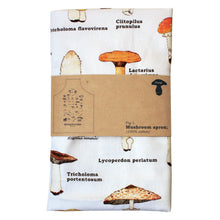 Load image into Gallery viewer, Ecologie Mushrooms Apron