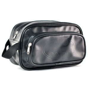 Batman Logo Wash Bag
