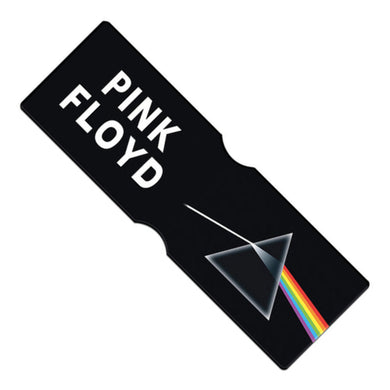 Pink Floyd Dark Side Of The Moon ID Travel/Oyster Card Holder
