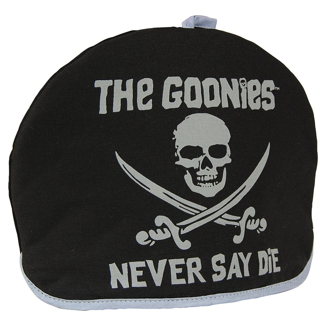 The Goonies Never Say Die Tea Cosy