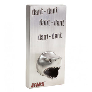 Jaws 3D Shark Head Bottle Opener