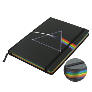 Pink Floyd Dark Side of the Moon A5 Premium Notebook