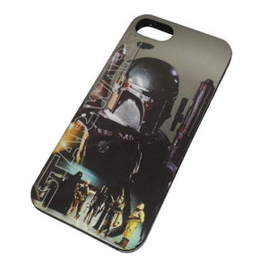 Boba Fett Cover for iPhone 5 & 5S