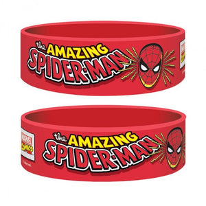 Marvel Heroes Wristband
