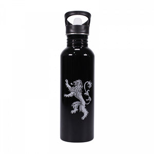 Game of Thrones I Drink & I Know Things Water Bottle