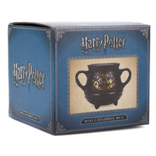 Load image into Gallery viewer, Harry Potter Leaky Cauldron Mini Shaped Mug