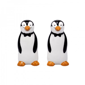 Mary Poppins Penguin Salt & Pepper Pots
