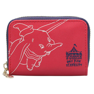 Dumbo Admit One Coin Purse