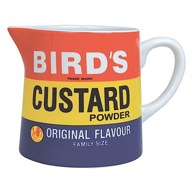 Bird's Custard Powder 750ml Ceramic Jug