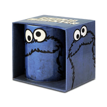 Load image into Gallery viewer, Cookie Monster Mug