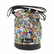 Load image into Gallery viewer, Tokidoki Small Duffle Bag