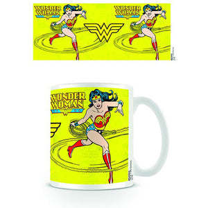 DC Comics Originals Wonder Woman Mug