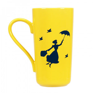 Mary Poppins Latte Mug