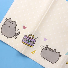 Load image into Gallery viewer, Pusheen Disposable Table Cloth