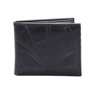 Spider-Man Mask Faux Leather Wallet