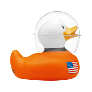 Astronaut Mini Bud Duck