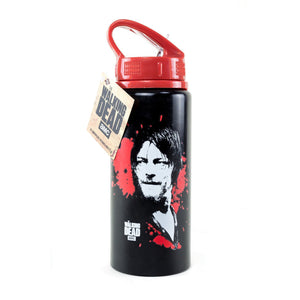 The Walking Dead Daryl Dixon Walker Hunter Water Bottle