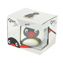 Load image into Gallery viewer, Pingu Round Mug