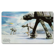 Load image into Gallery viewer, Star Wars AT-AT Breakfast Cutting Board