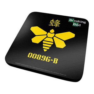 Breaking Bad Golden Moth Coaster
