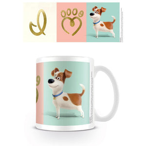 The Secret Life Of Pets Max Mug