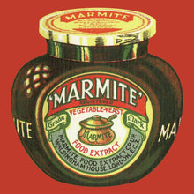 Load image into Gallery viewer, Vintage Marmite Jar Single Coaster