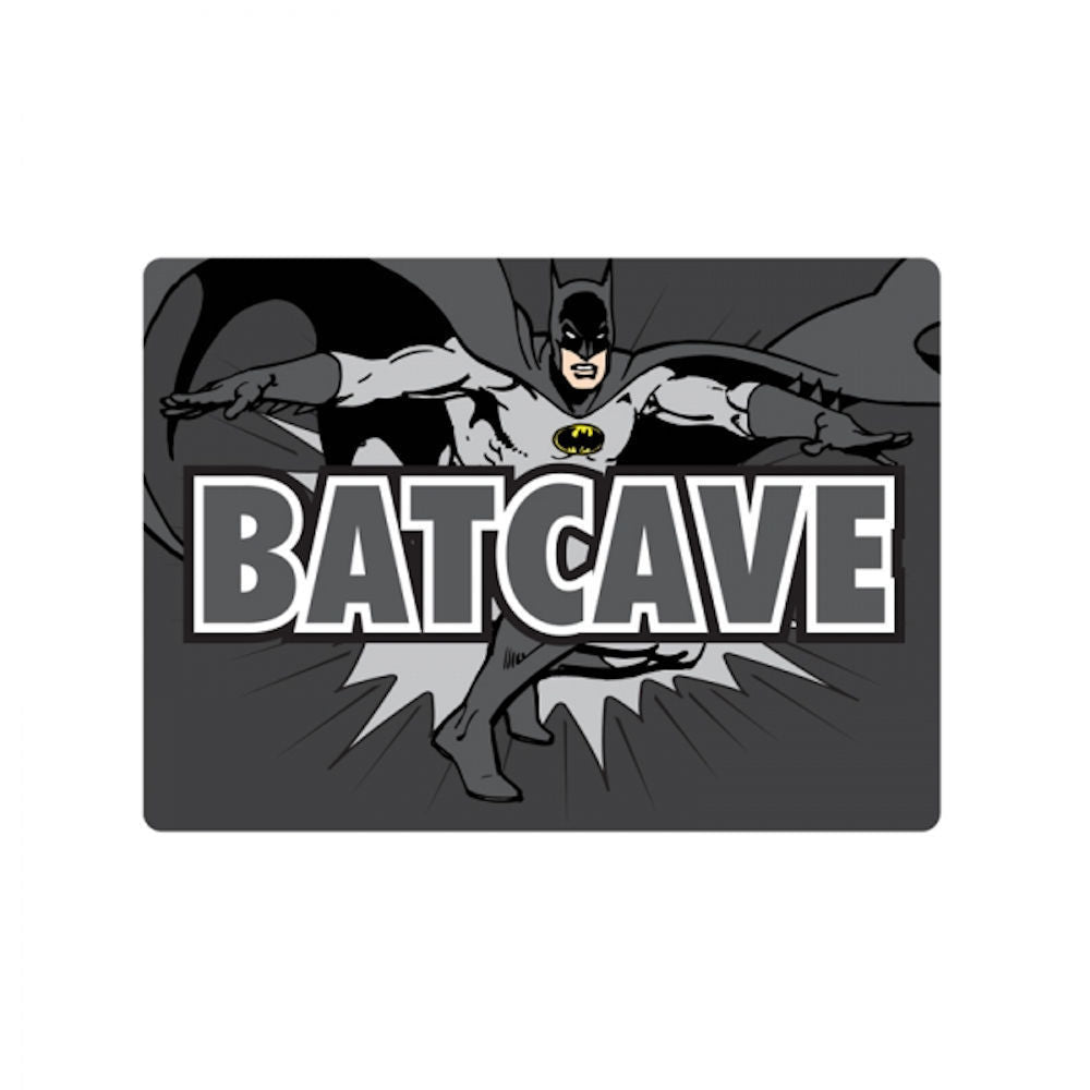 Batman Batcave Fridge Magnet