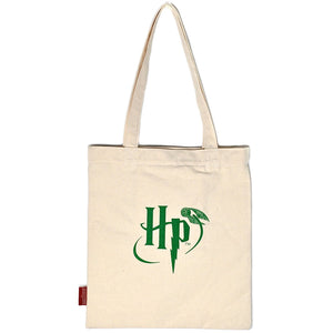 Harry Potter He Who Must Not Be Named Shopping Bag