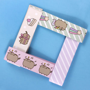 Pack of 80 Pusheen Paper Chains