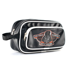 Load image into Gallery viewer, Star Wars Darth Vader Wash Bag