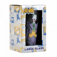 Load image into Gallery viewer, The Joker Large Glass