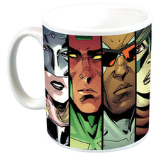 Load image into Gallery viewer, All New Marvel Avengers Mug
